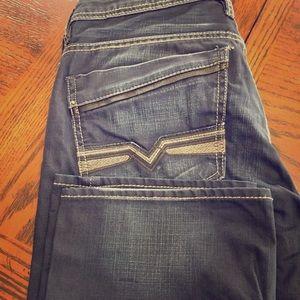 NWOT Buffalo Jeans Six.